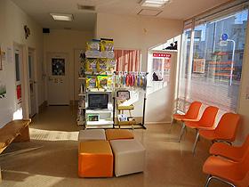相模大野プリモ動物病院photo